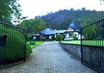 Location vacances Nuwara Eliya - Hill Cottage-1