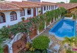 Hôtel Nicaragua - Hotel La Posada del Sol-1