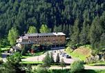 Hôtel Riu de Cerdanya - Hotel Roc Blanc-4