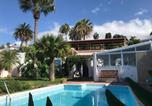 Location vacances La Matanza de Acentejo - Casa Maria 64-1