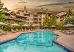 Hôtel Whistler - Blackcomb Springs Suites by Clique-2