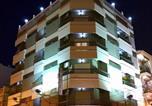Hôtel Jaen - Hotel Fernando Iv-4