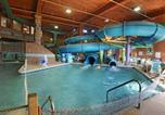 Hôtel Wisconsin Dells - Polynesian Water Park Resort