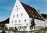 Location vacances Kipfenberg - Gasthaus zum Schloßwirt-1
