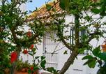 Location vacances Mijas - Holiday Home Pueblo Mijitas-3