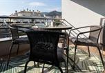 Location vacances Tossa de Mar - Lets Holidays Apartment Commercial Area-2