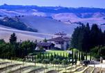 Villages vacances Scarperia - Borgo della Meliana Gambassi Terme-1