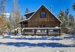 Location vacances Grand Lake - Spacious Mountain Escape Cabin with Pvt Hot Tub-3