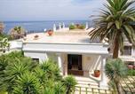 Location vacances Davoli - Villa in Punta Caruso-1