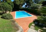 Location vacances Laigueglia - Appartamenti in villa con piscina-3