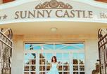 Hôtel Balchik - Sunny Castle Hotel - All Inclusive-2