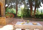Location vacances Montaione - Antico Casale Rodilosso-1