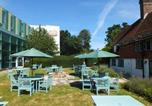 Hôtel Hartfield - Courtyard by Marriott London Gatwick Airport-2