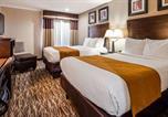 Hôtel Lafayette - Best Western Lafayette Inn-4
