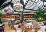 Hôtel Eccleston - Grosvenor Pulford Hotel & Spa-2