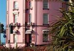 Hôtel Dawlish - The Blenheim-1