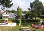 Camping avec Piscine Loire-Atlantique - Camping de Prigny-4
