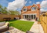 Location vacances Frome - Angel Lodge Upton Scudamore-1