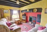 Location vacances Caernarfon - Holiday Home Llanfaglan Farm-1