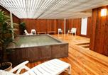 Hôtel Kobe - Kobe Kua House-4
