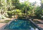 Location vacances Los Realejos - El Jardin de la Palapa-1