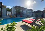Hôtel Antilles néerlandaises - Xanadu Apartments at Blue Bay Golf & Beach Resort-3