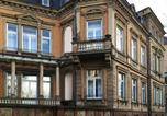 Hôtel Bas-Rhin - Adonis Hotel Strasbourg