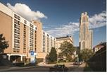 Hôtel Pittsburgh - Wyndham Pittsburgh University Center-4