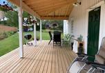 Location vacances Sarpsborg - Rustic luxury lakeside house transformed chapel-2