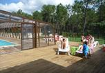 Camping avec Piscine Herm - Camping Landes Océanes-1