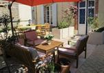 Hôtel Labastide-Rouairoux - La Chasse au Bonheur-2