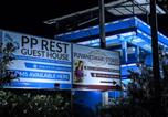 Location vacances Trincomalee - Pp Rest Guest House-1