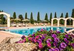Hôtel Ombrie - Hotel Vega Perugia-3