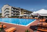 Hôtel Pietrasanta - Unaway Hotel Forte Dei Marmi-1