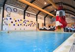 Camping Katwijk - Vakantiepark Koningshof-1