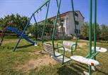 Location vacances Tar - Vabriga Villa Sleeps 6 Air Con Wifi-4