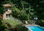 Location vacances Lalevade-d'Ardèche - Le Clos d'Abrigeon-4