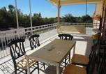 Hôtel Beeville - Antlers Inn Goliad-3