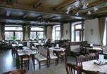 Hôtel Ruhpolding - Hotel Bavaria-4