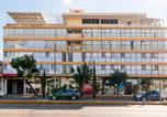 Hôtel Aguascalientes - Oyo Hotel Del Llanito-4