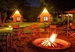 Location vacances  Zimbabwe - Ursula's Homestead-1