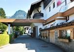 Hôtel Oberstdorf - Hotel Filser-3