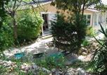 Location vacances Sarrians - Gite dentelles-4