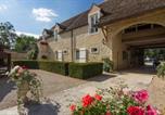 Hôtel Puligny-Montrachet - Hôtel Le Clos-1