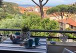 Location vacances Orbetello - Appartamento con vista su Porto Ercole-1