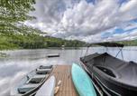 Location vacances Lake George - Solitude at Lake's End-3