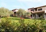 Hôtel Province d'Olbia-Tempio - Residence Approdo Verde-2