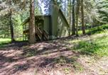 Location vacances Coeur d'Alene - Little Bear Retreat-1