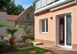 Location vacances Am Mellensee - –Apartment Chausee Strasse-1