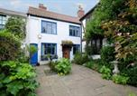 Location vacances Aldeburgh - Pear Tree Cottage-1